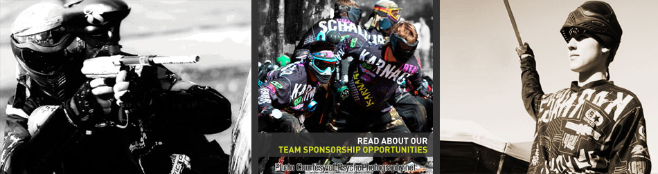 About Paintball World Sports Complex - Paintball Park in Orlando